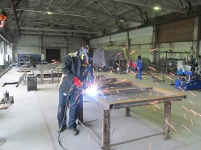 Изготовление комплектующих для котельных и котельного оборудования