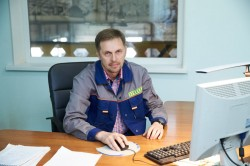 Лавриненко Андрей Валерьевич