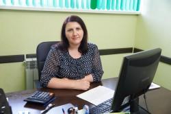 Ширяева Наталья Михайловна