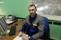 Ксибаев Сергей Владимирович