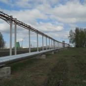 Угольная котельная теплопроизводительностью 30 Гкал/ч Кемерово.