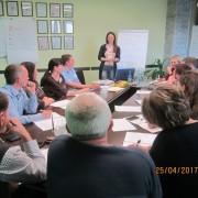Обучение руководителей групп