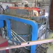 Завершены работы по разработке, изготовлению и испытаниям парового котла КР-КПП-6,5-13В