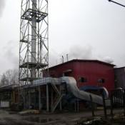Многотопливная котельная (газ, древесные отходы) паропроизводительностью 20т/ч Череповец